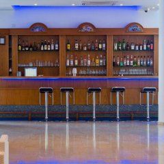 Anonymous Beach Hotel - Adults Only in Ayia Napa, Cyprus from 87$, photos, reviews - zenhotels.com hotel bar