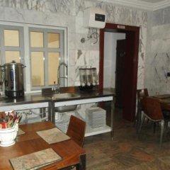Отель Capital Inn Ibadan фото 6