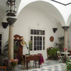 Отель La Casa Grande интерьер отеля