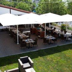 Отель La Siesta Salou Resort & Camping питание фото 3