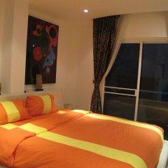 Апартаменты Mosaik Apartment Паттайя спа
