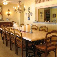 Отель Villa De La Playa Мексика, Сан-Хосе-дель-Кабо - отзывы, цены и фото номеров - забронировать отель Villa De La Playa онлайн питание