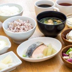 Отель Remm Hibiya Токио питание фото 3
