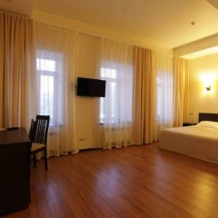 Гостиница Максим Горький комната для гостей фото 3