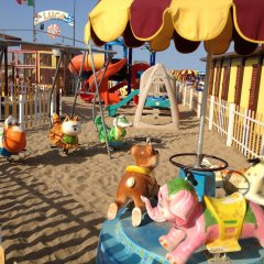Hotel Stresa детские мероприятия фото 2