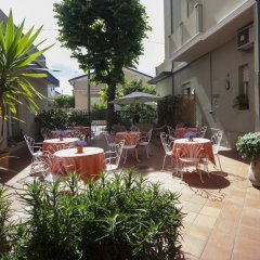 Hotel Ricchi фото 12