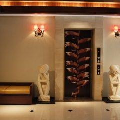Hotel Lotus Минамиавадзи интерьер отеля фото 2