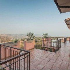 Отель B&B Villa Rea Кастельфидардо балкон