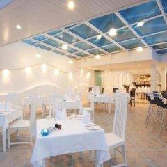 Отель Rayaburi Beach Club питание