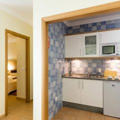 Hotel Apartamento Dunamar в номере