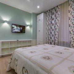 Апартаменты Feelathome на Невском комната для гостей фото 9