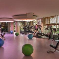 Отель Dilek Kaya Otel Ургуп фитнесс-зал фото 2