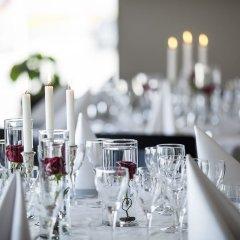 Отель Aalborg Somandshjem Алборг помещение для мероприятий