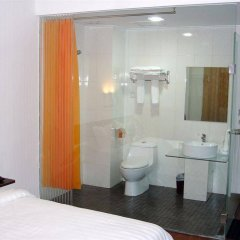 Shenzhen Better Hotel ванная фото 2