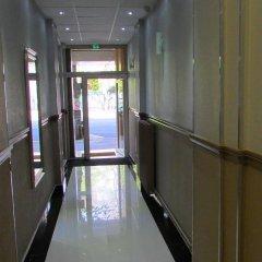 Hotel Choisy интерьер отеля фото 2