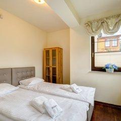 Апартаменты Dom & House - Apartment Chopina with Garden Сопот комната для гостей фото 2