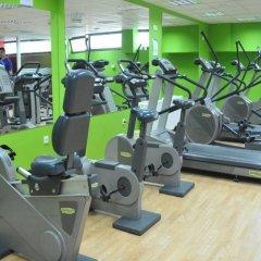 Hotel Park Рума фитнесс-зал