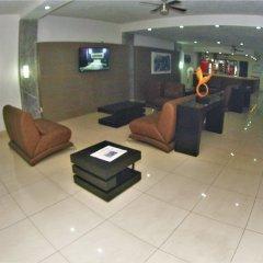 Hotel Union интерьер отеля фото 3