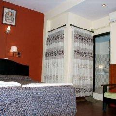 Отель Peak Point Hotel Непал, Катманду - отзывы, цены и фото номеров - забронировать отель Peak Point Hotel онлайн комната для гостей фото 4