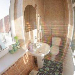 Отель Guesthouse Alakol Кыргызстан, Каракол - отзывы, цены и фото номеров - забронировать отель Guesthouse Alakol онлайн ванная