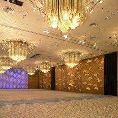 Отель New Otani (Garden Tower Wing) Токио помещение для мероприятий фото 2