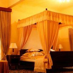 Отель Palac Alexandrow Остров Тумский комната для гостей фото 2