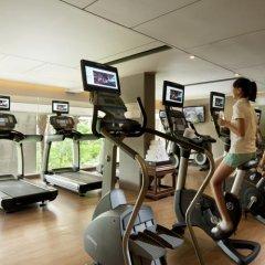 Отель DoubleTree Resort by Hilton Sanya Haitang Bay фитнесс-зал фото 4