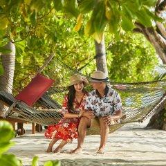 Отель Taj Coral Reef Resort & Spa Maldives Мальдивы, Северный атолл Мале - отзывы, цены и фото номеров - забронировать отель Taj Coral Reef Resort & Spa Maldives онлайн детские мероприятия фото 2