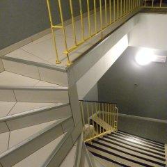 Апартаменты City Center Apartments Fourche бассейн