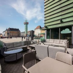 Отель Scandic Byporten Осло фото 6