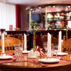 Гостиница Александер Платц гостиничный бар