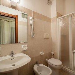 Отель La Terrazza Италия, Кальяри - отзывы, цены и фото номеров - забронировать отель La Terrazza онлайн ванная