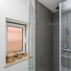 Отель LxWay Apartments Alfama - Rua do Paraíso Португалия, Лиссабон - отзывы, цены и фото номеров - забронировать отель LxWay Apartments Alfama - Rua do Paraíso онлайн ванная фото 2