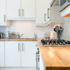 Отель 1 Bedroom Apartment in Brook Green Великобритания, Лондон - отзывы, цены и фото номеров - забронировать отель 1 Bedroom Apartment in Brook Green онлайн в номере