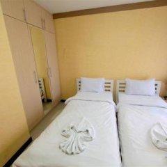 Апартаменты Chara Ville Serviced Apartment комната для гостей фото 5