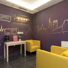 Отель Zen Rooms Jalan Cheras Kuala Lumpur Малайзия, Куала-Лумпур - отзывы, цены и фото номеров - забронировать отель Zen Rooms Jalan Cheras Kuala Lumpur онлайн интерьер отеля фото 2