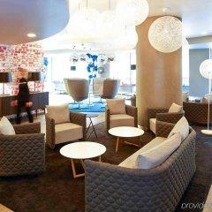 Отель ibis London City - Shoreditch Великобритания, Лондон - 2 отзыва об отеле, цены и фото номеров - забронировать отель ibis London City - Shoreditch онлайн интерьер отеля