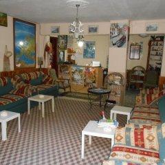 OzenTurku Hotel Турция, Памуккале - отзывы, цены и фото номеров - забронировать отель OzenTurku Hotel онлайн интерьер отеля