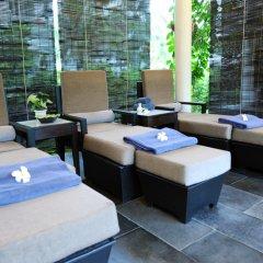 Отель Boutique Hoi An Resort спа фото 2