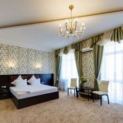 Гостиница Vision комната для гостей фото 3