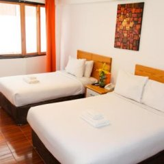 Hotel Waman фото 17