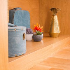 Апартаменты Alfama Blue Studio Loft Apartment - by LU Holidays удобства в номере