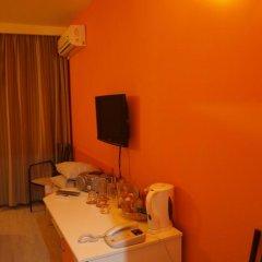 Отель Paralax Hotel Болгария, Варна - отзывы, цены и фото номеров - забронировать отель Paralax Hotel онлайн удобства в номере
