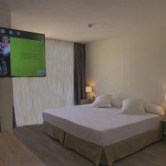 Отель Prinsotel la Pineda комната для гостей фото 2