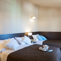 Отель Residence Sottovento комната для гостей фото 4