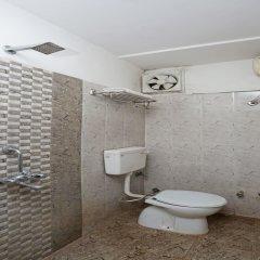 OYO 12479 Hotel city shine ванная