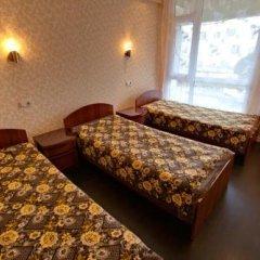 Экипаж Отель Сочи комната для гостей фото 5