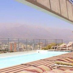 Отель myLUXAPART Las Condes бассейн фото 2
