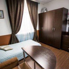 Мини-отель Старая Москва 3* Стандартный номер с двуспальной кроватью фото 24