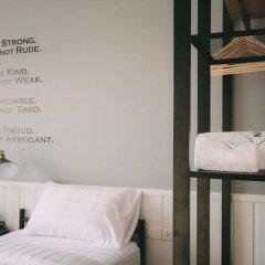 Отель Baan Noppadol комната для гостей фото 2